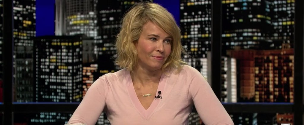 What's Chelsea Handler's Next Move?