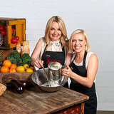 My Kitchen Rules 2014 Interview: Carly and Tresne