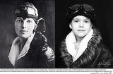Amelia Earhart