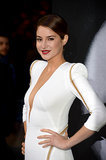 Pictures of Shailene Woodley at Divergent Premiere