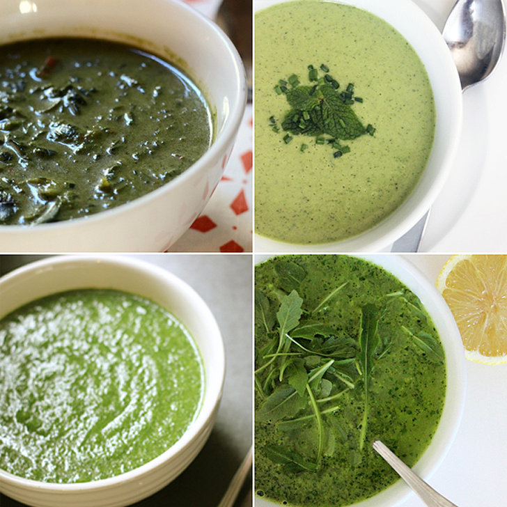 10 Detoxing Healthy Soup Recipes | POPSUGAR Fitness Australia