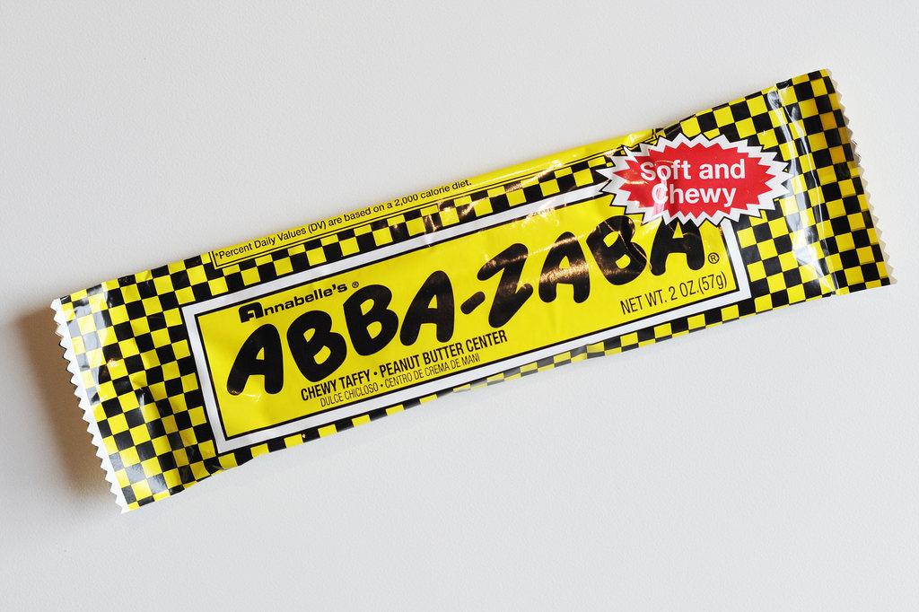 Abba-Zaba