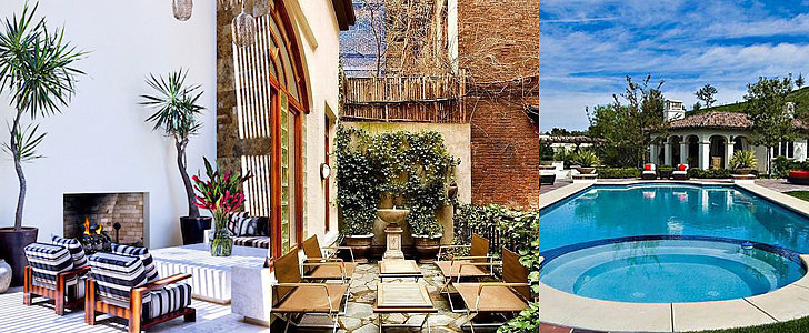 POPSUGAR Shout Out: Where the Stars Entertain
