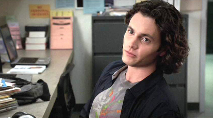 Penn Badgley, John Tucker Must Die
