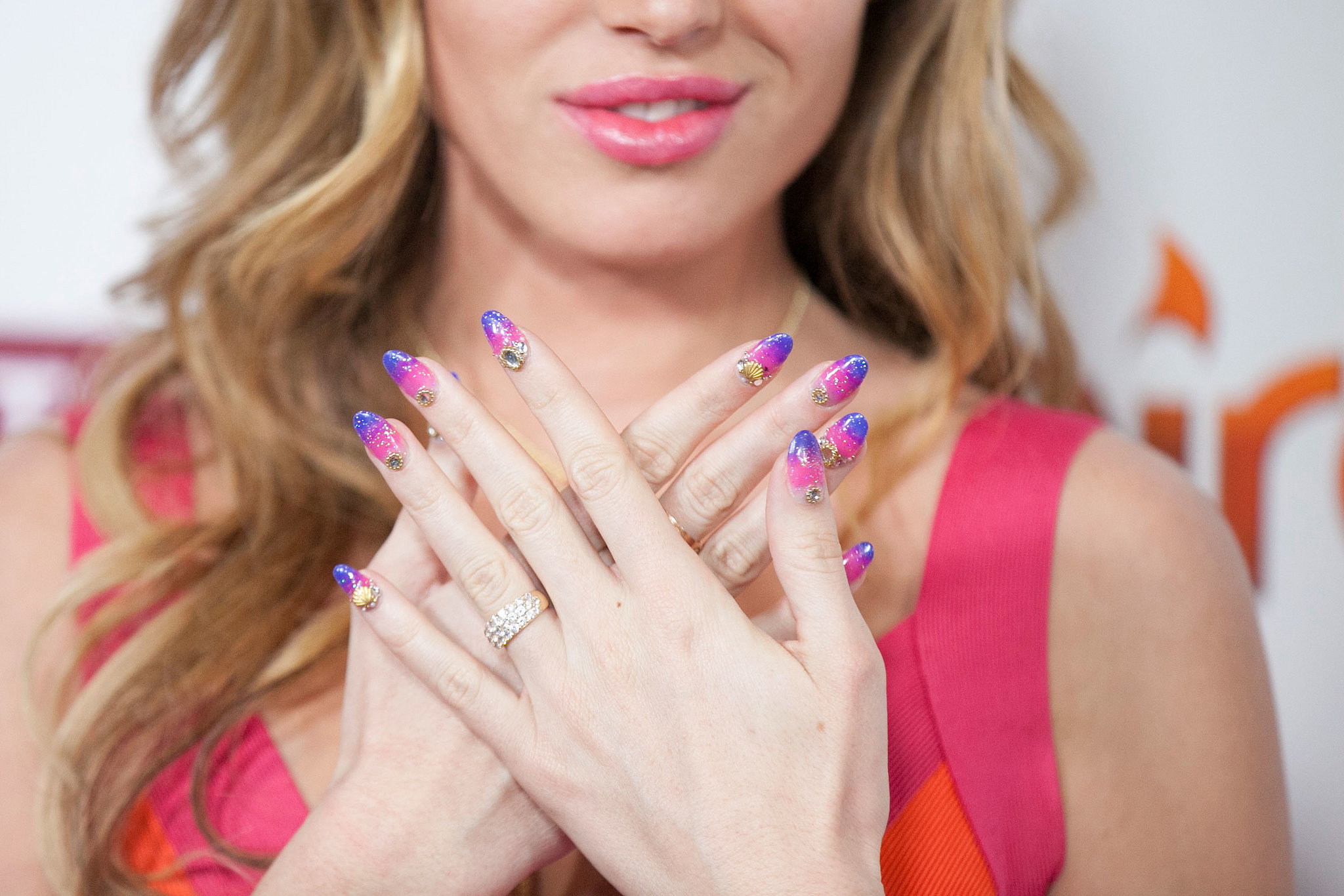 What Is Your Nail Art Personality Quiz   POPSUGAR Beauty