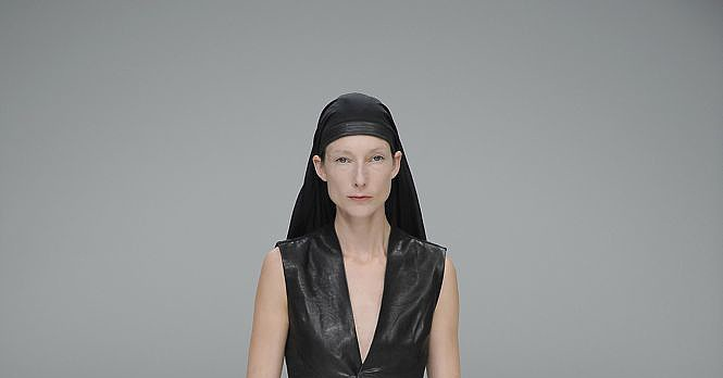 Paris Fashion Week: Rick Owens Spring 2009