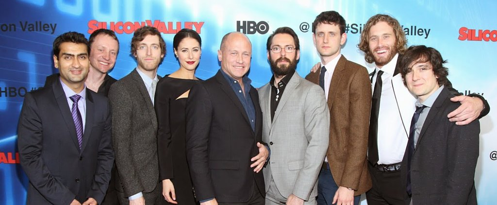 Is HBO's Silicon Valley the New Entourage?
