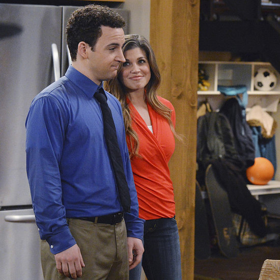 boy meets world turns into girl meets world Memorable characters from boy meets world stop by in season 2 of the end of the pilot of girl meets world where everyone seemed to think that everyone's favorite teacher-turned-principal-turned-professor is in fact alive.