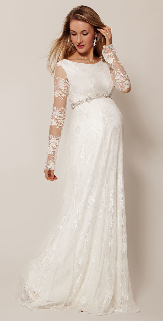 Tiffany Rose Helena Maternity Wedding Gown