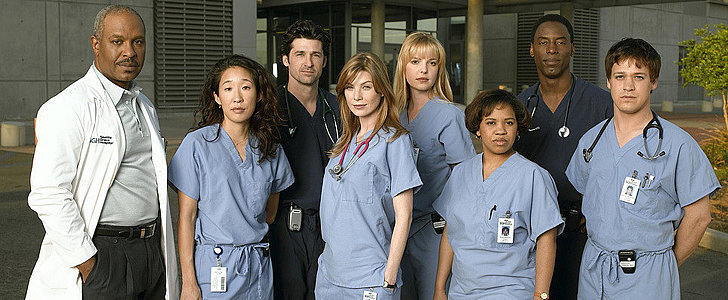 Relive 10 Seasons of Grey's Anatomy by the Numbers