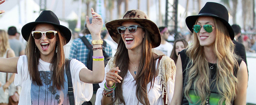 Our Music Festival Fashion Dos and Don'ts