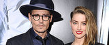 Johnny Depp Shoots Down Pregnancy Rumors