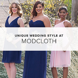 Modcloth's Wedding Collection