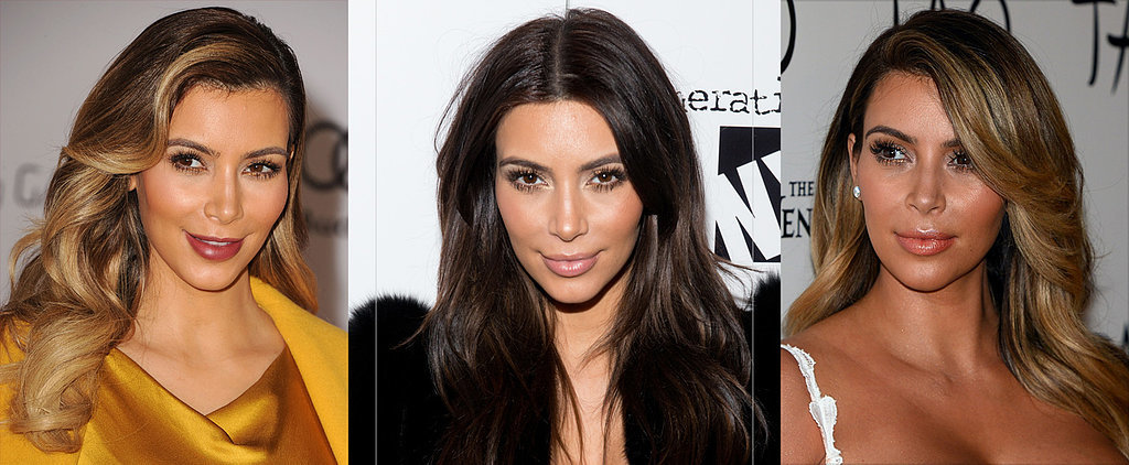 7 Things We Can All Learn From Kim Kardashian's Beauty