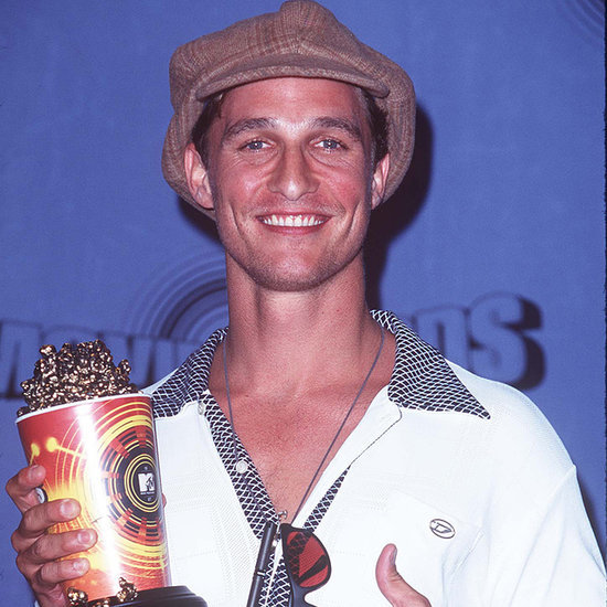 MTV Movie Awards in the '90s