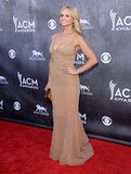 Miranda Lambert Looks Better Than Ever at the ACM Awards
