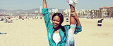 Listen to Olympian Gabby Douglas: Sometimes You Need to Take a Break