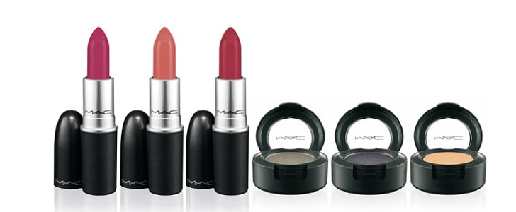 Thanks to You, MAC Brought Back These Old-School Colors