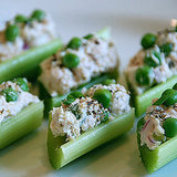Reader Recipe: Chicken Salad in Celery Ribs