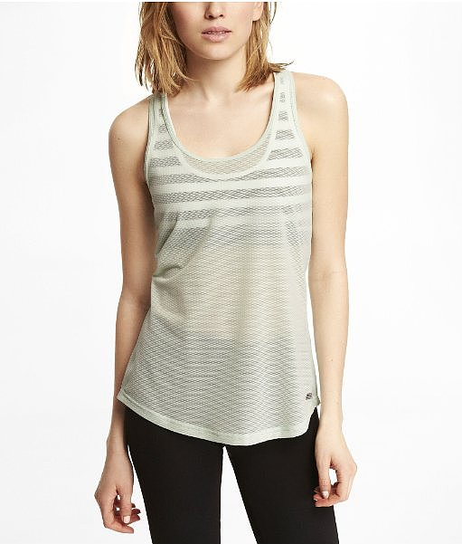 Express Honeycomb Tank