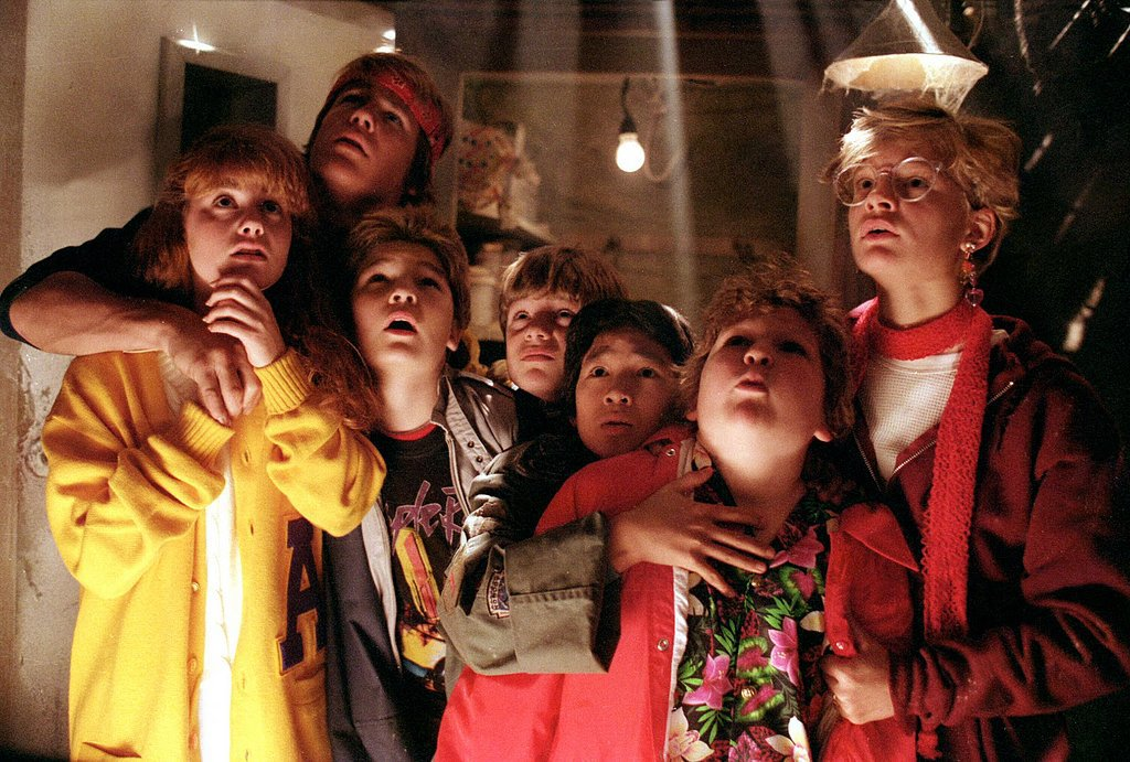 The Goonies Cast: Where Are They Now?