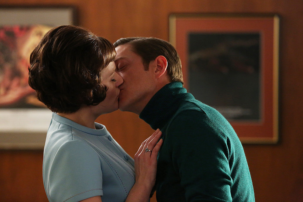 Mad Men: The Jaw-Dropping Moments You Need to Remember From Season 6