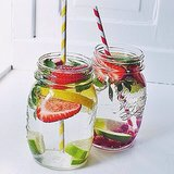 Detox water at its finest. Source: Instagram user detoxwater