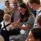 So What Does a Playdate With Prince George Look Like?