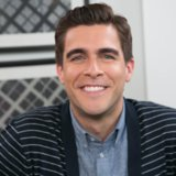 Josh Segarra of Sirens Interview