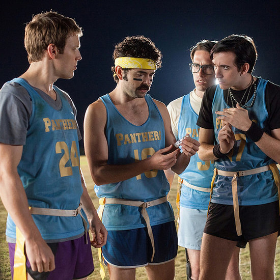 reaction about intramurals Ferris state university – intramural sports the player's reaction it is a rule at all intramural sports that if a team accumulates 4 unsportsmanlike.