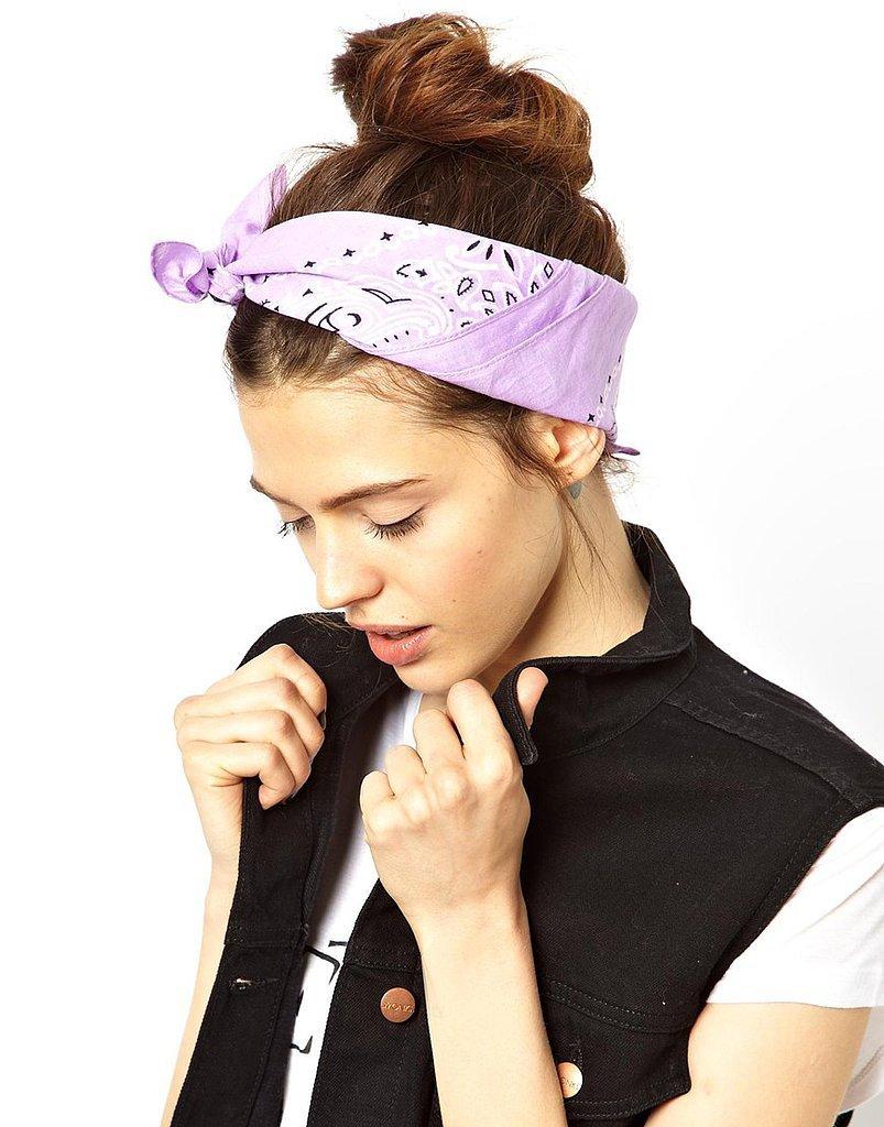 Funky Headscarf