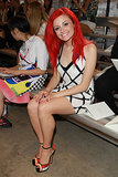 Sarah De Bono at MBFWA Day Two