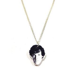 Benedict Cumberbatch Necklace