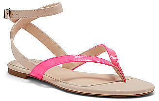 Victoria's Secret Wrap-Around Sandals