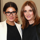 Camilla Freeman and Kate Waterhouse — Day 4