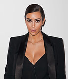 You'll Never Guess Where Kim Kardashian Popped Up Last Night