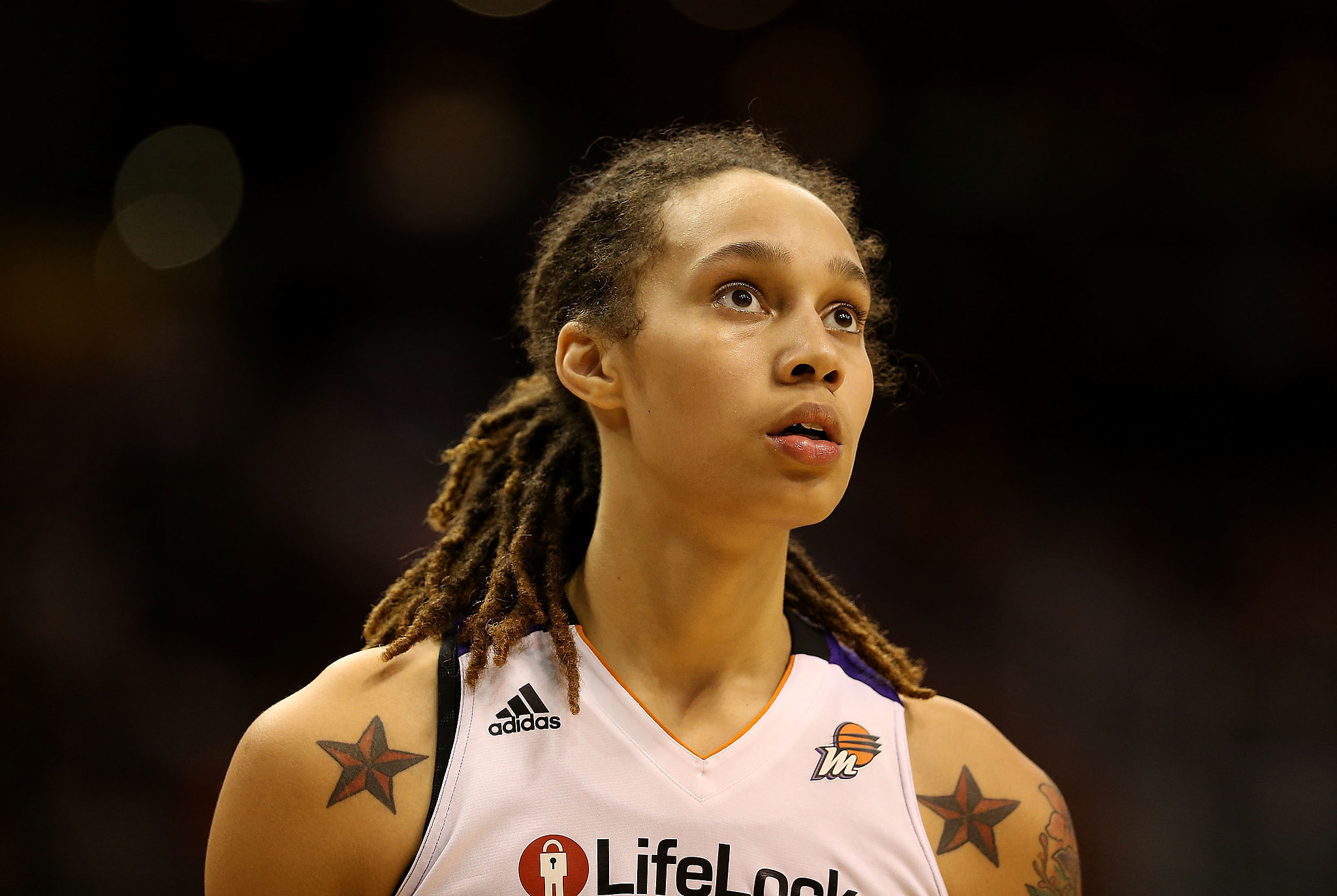 Brittney Griner net worth