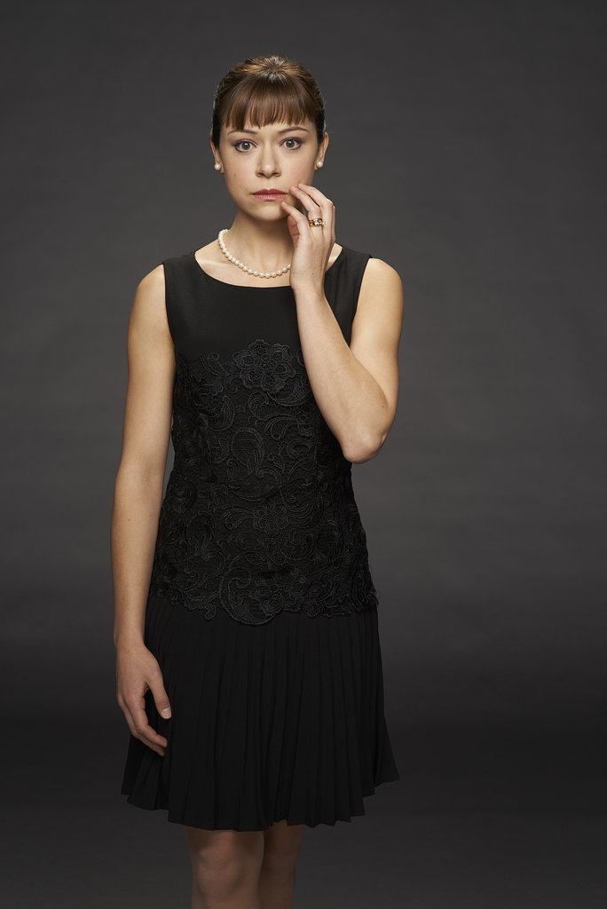 Tatiana Maslany as Alison. Source: BBC
