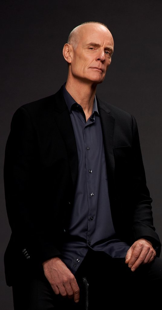 Matt Frewer as Dr. Leekie. Source: BBC