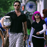 Trailer For Zach Braff Movie Wish I Was Here