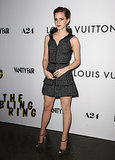 Emma Watson in Chanel at 2013 The Bling Ring LA Premiere