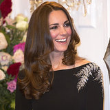 Kate Middleton und Prinz William Reise nach Neuseeland