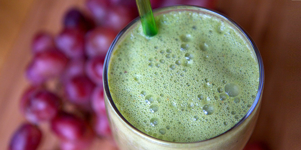 Don't Sip Up a Dress Size! Smoothie Mistakes That Cause Weight Gain