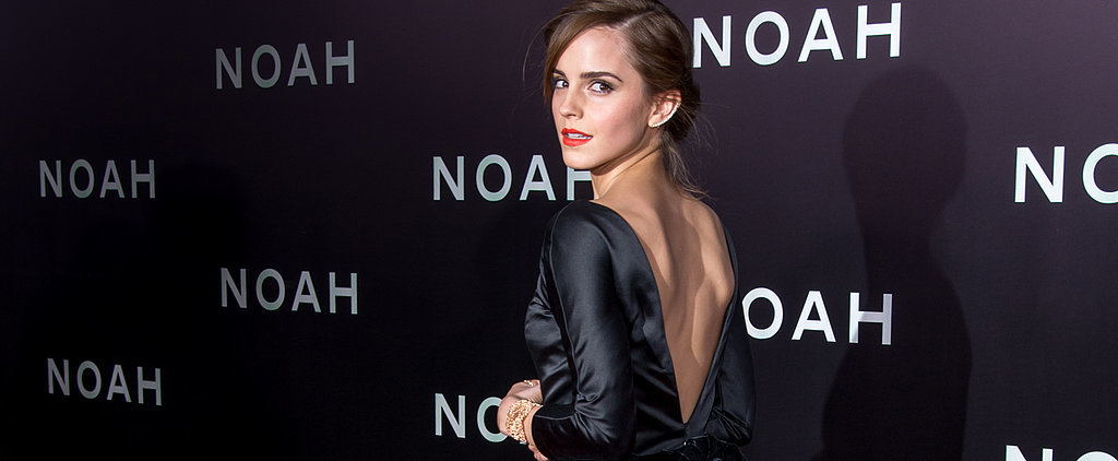 Emma Watson Is Real-Life Magic, and Here's Why