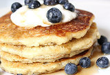 Low-Carb Pancakes