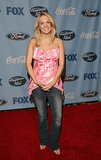 Carrie Underwood, 2005
