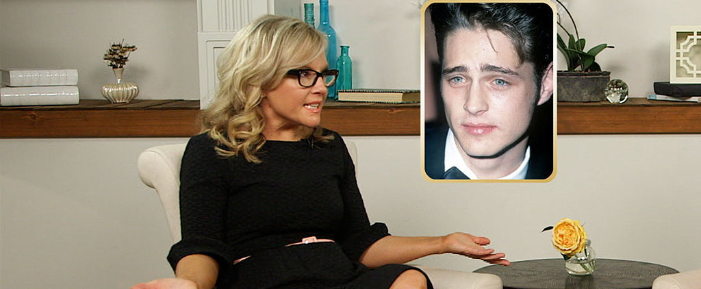 Rachael Harris Takes On the Ultimate '90s Faceoff Challenge