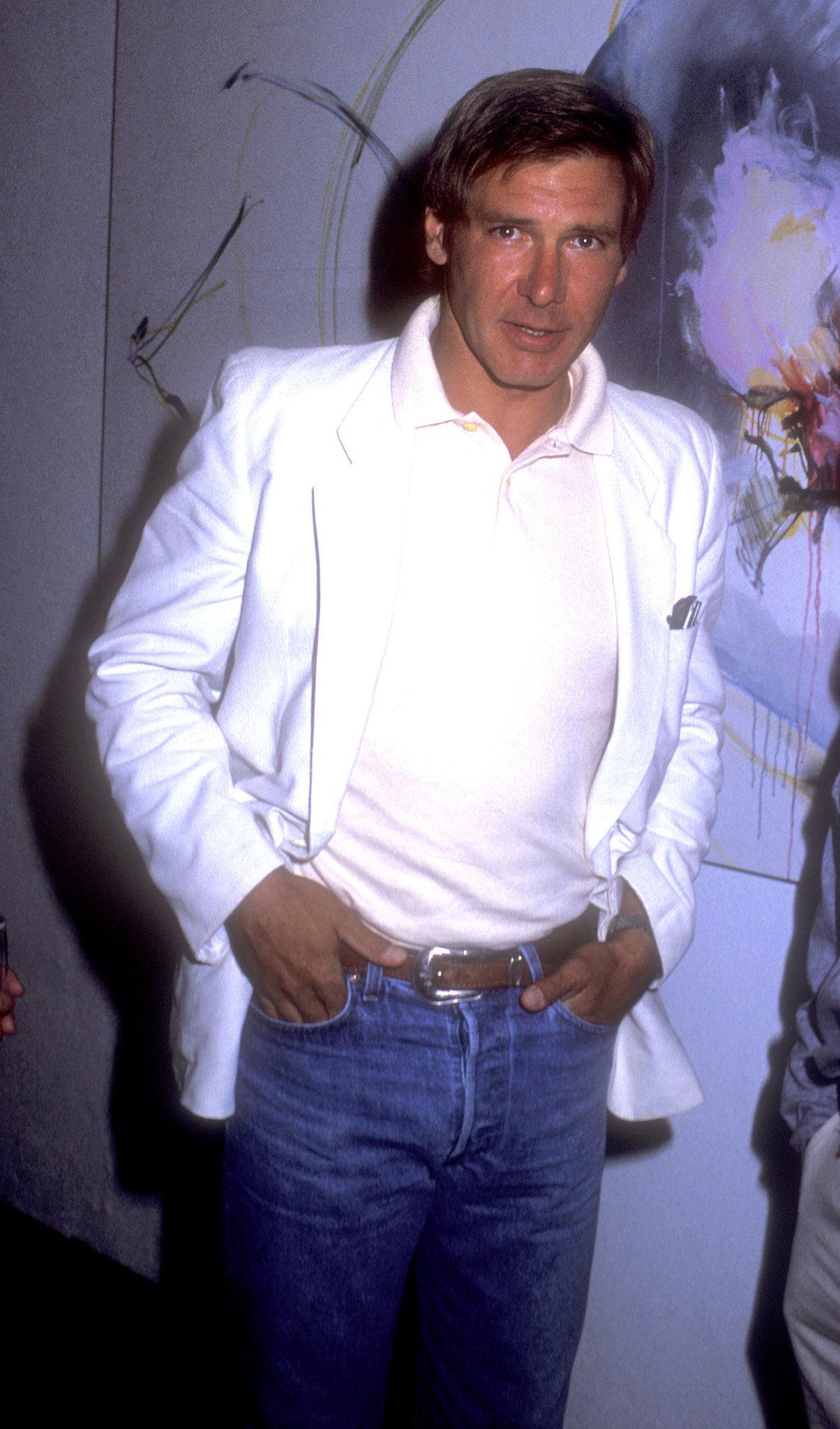Harrison Ford, 1985