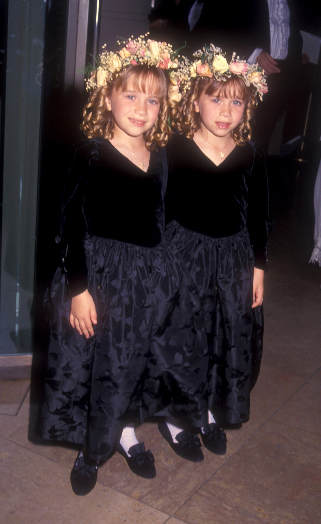 Mary-Kate and Ashley Olsen, 1994