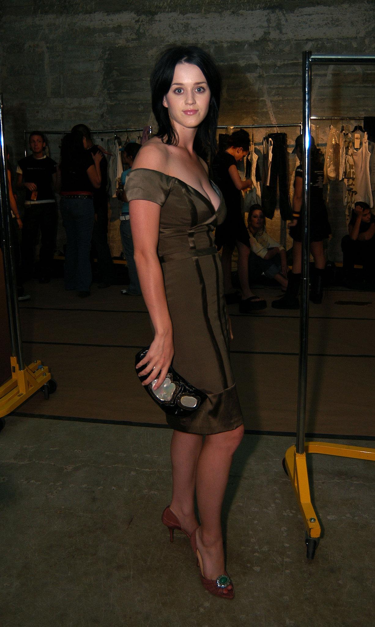 Katy Perry, 2003